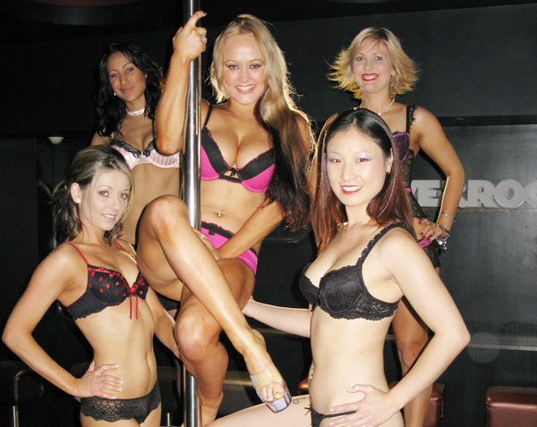swingers in brisbane california